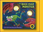 Freddie The Frog And The Bass Clef Monster Bk2