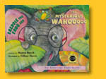Freddie The Frog And The Mysterious Wahoo Bk3