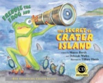 Freddie The Frog And The Secret Of Crater Island Bk4