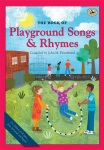 Book Of Playground Songs & Rhymes