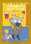 Book Of Childrens Songtales