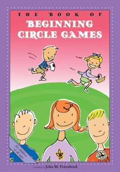 Book Of Beginning Circle Games