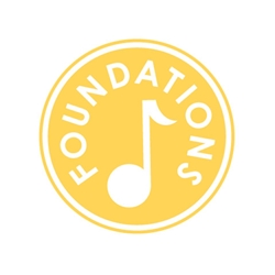 Kindermusik Foundations - Tuesdays   10 am